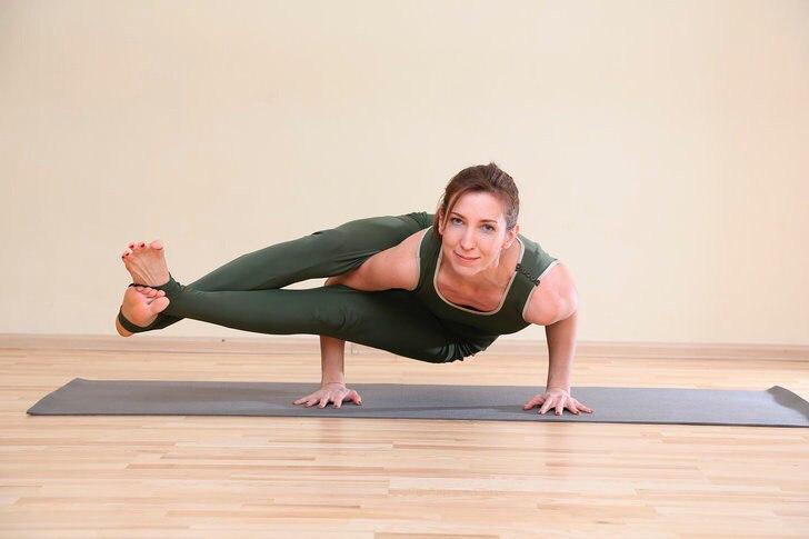 Йога на 34 неделе беременности